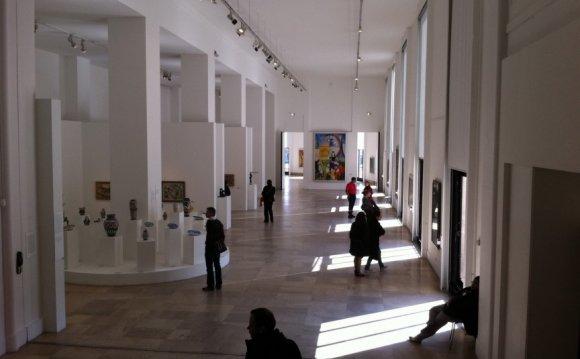 музеев в истории!