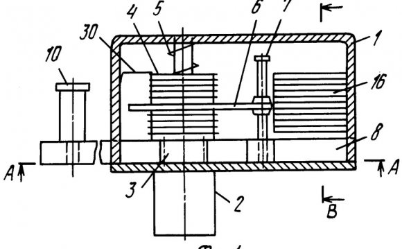 Рисунки к патенту РФ 2106463